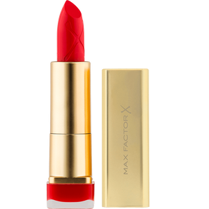 Bild: MAX FACTOR Colour Elixir Lippenstift ruby tuesday