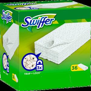 Bild: Swiffer Boden Anti-Staub Tücher