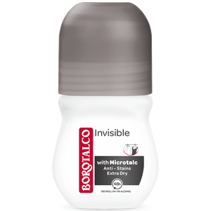 Bild: BOROTALCO Invisible Deo Roll-on