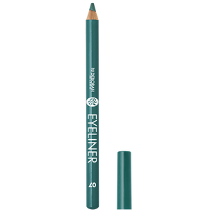 Bild: DEBORAH MILANO Eyeliner turquoise