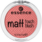 Bild: essence Matt Touch Blush peach me up!