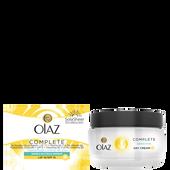 Bild: Olaz Essentials Complete Tagescreme sensitive