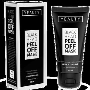 Bild: YEAUTY Black Head Peel Off Mask