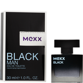 Bild: Mexx Black Man Eau de Toilette (EdT) 30ml