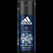 Bild: adidas UEFA Champions League Champions Edition Deo Body Spray