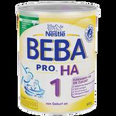 Bild: BEBA Pro HA 1