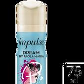 Bild: Impulse Deo Spray Dream by Paola Maria