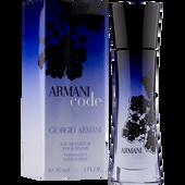 Bild: Giorgio Armani Code Femme Eau de Parfum (EdP) 30ml