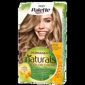 Bild: POLY Palette Permanent Naturals Color Creme naturblond