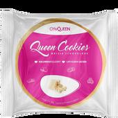 Bild: GYMQUEEN Queen Cookies Weisse Schokolade