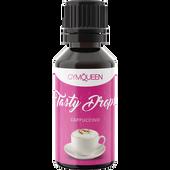 Bild: GYMQUEEN Tasty Drops Cappuccino
