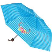 Bild: derby Minischirm mit Hirsch grün