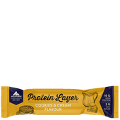 Bild: Multipower Protein Layer Cookies & Cream