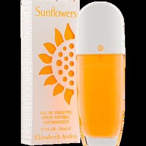 Bild: Elizabeth Arden Sunflowers Eau de Toilette (EdT) 50ml