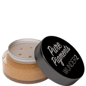Bild: WUNDER2 Pure Pigments sunkissed gold