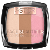 Bild: ASTOR Face Beautifier Contouring Palette 001