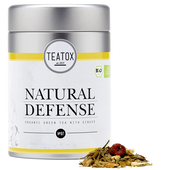 Bild: Teatox Natural Defense Tee
