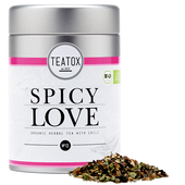 Bild: Teatox Spicy Love Tee