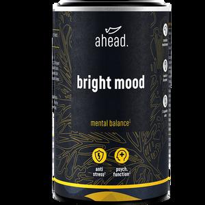 Bild: ahead Bright Mood Stimmung & Wohlbefinden Kapseln
