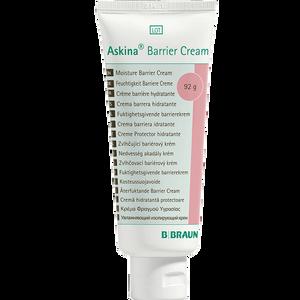 Bild: B BRAUN Askina® Feuchtigkeit Barriere Creme
