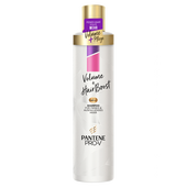 Bild: PANTENE PRO-V Volumen + Hairboost Shampoo