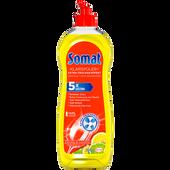 Bild: Somat Klarspüler Zitrone