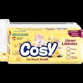 Bild: Cosy Unser Liebstes Toilettenpapier