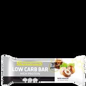 Bild: Sportnahrung.de Low Carb Riegel High Protein Nuss-Nougat