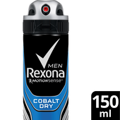Bild: Rexona MEN Deospray Cobalt