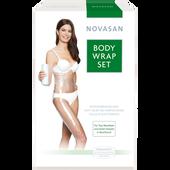 Bild: NOVASAN Bodywrapping Set