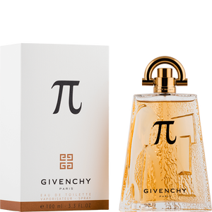 Bild: Givenchy Pi Eau de Toilette (EdT) 100ml