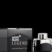 Bild: Montblanc Legend Homme Eau de Toilette (EdT) 30ml
