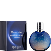 Bild: Van Cleef & Arpels Midnight in Paris Eau de Toilette (EdT)
