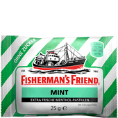 Bild: Fisherman's Friend Mint Pastillen