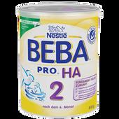 Bild: BEBA PRO HA 2