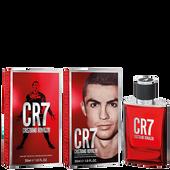 Bild: Cristiano Ronaldo CR7 Eau de Toilette (EdT)