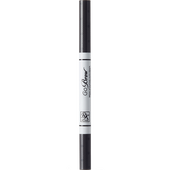 Bild: RK by Kiss Go Brow Brow Sculpting Auto Pencil black brown