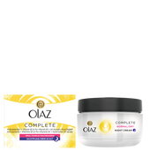 Bild: Olaz Essentials Complete Nachtcreme