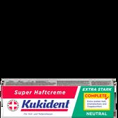 Bild: Kukident Super-Haftcreme Neutral