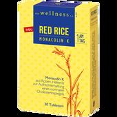Bild: the wellness co. Red Rice Kapseln