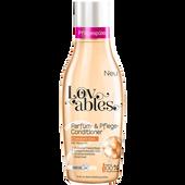Bild: Lovables Parfüm- & Pflegeconditioner Cashmere Kiss