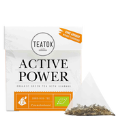 Bild: Teatox Active Power Teebeutel