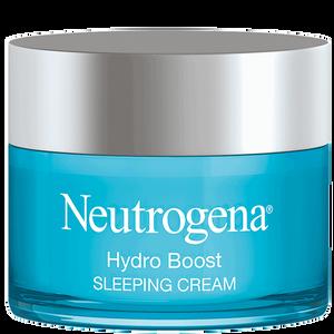 Bild: Neutrogena Hydro Boost Sleeping Cream