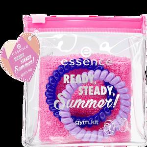 Bild: essence Ready, Steady, Summer! Gym Kit