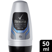 Bild: Rexona MEN Maximum Protection Roll-on Clean Scent
