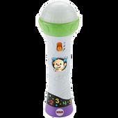 Bild: Fisher-Price Mikrofon für Babys