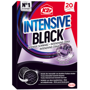 Bild: K2R Intensive Black Tücher