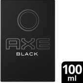 Bild: AXE Black After Shave