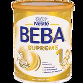 Bild: BEBA SUPREME 1 Anfangsnahrung