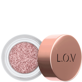 Bild: L.O.V THE GALAXY Eyeshadow & Liner 500